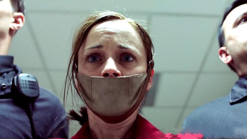 Рассказ служанки 4 сезон кадр из фильма