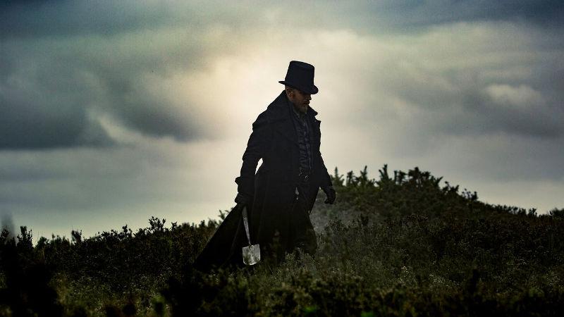 Табу 2 сезон кадр из фильма
