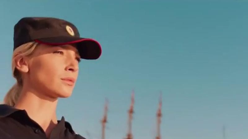 Туристическая полиция 2 сезон кадр из фильма