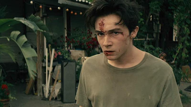 Уэйн 2 сезон кадр из фильма