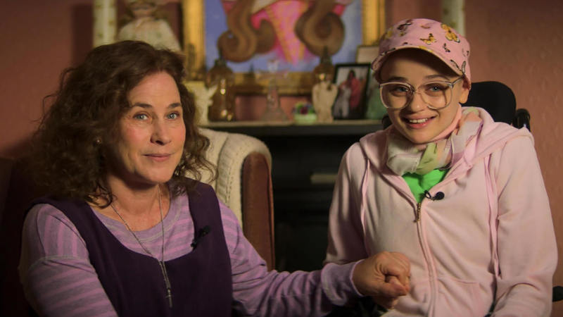 Акт 2 сезон кадр из сериала