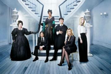 Американская история ужасов 10 сезон дата выхода