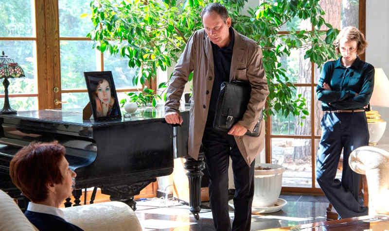 Анатомия убийства 2 сезон кадр из фильма