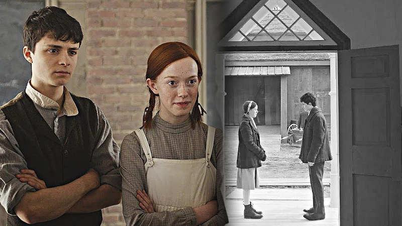Энн 4 сезон картинка