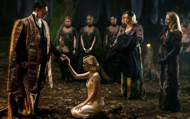 Когда выйдет Леденящие душу приключения Сабрины 3 сезон