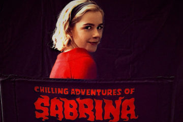 Леденящие душу приключения Сабрины 3 сезон дата выхода