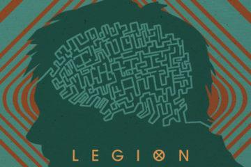 Легион 4 сезон дата выхода