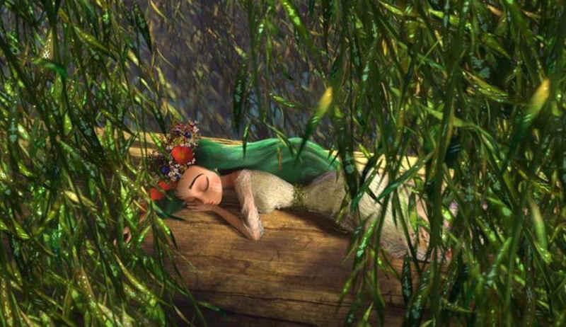 Мавка: Лесная песня кадр из фильма