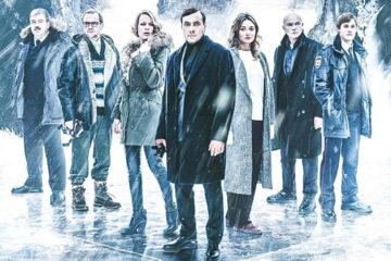 Мертвое озеро 2 сезон дата выхода