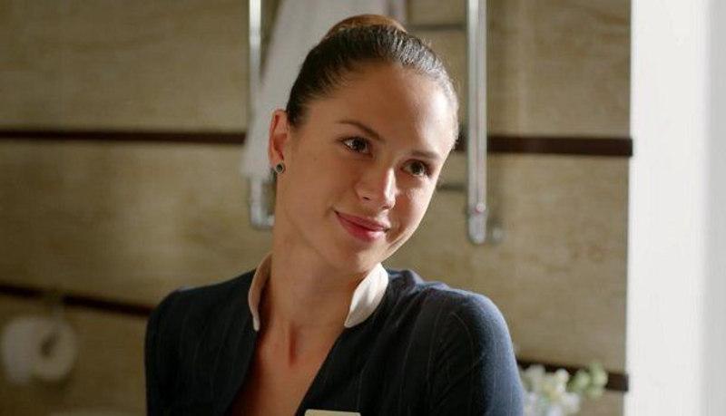 Отель Белград кадр из фильма