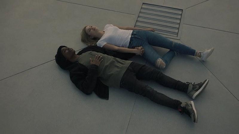 Плащ и кинжал 3 сезон кадр из фильма