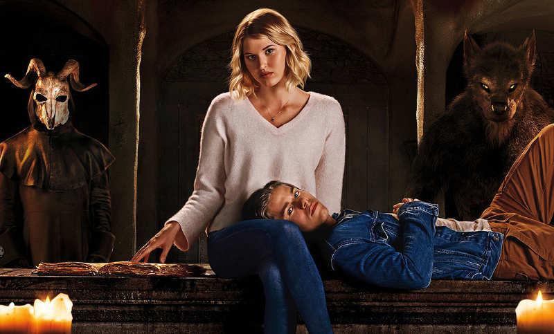 Порядок 2 сезон кадр из фильма