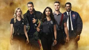 Пожарные Чикаго 8 сезон дата выхода