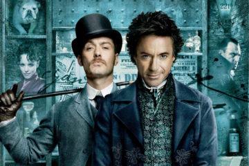 Шерлок Холмс 3 дата выхода