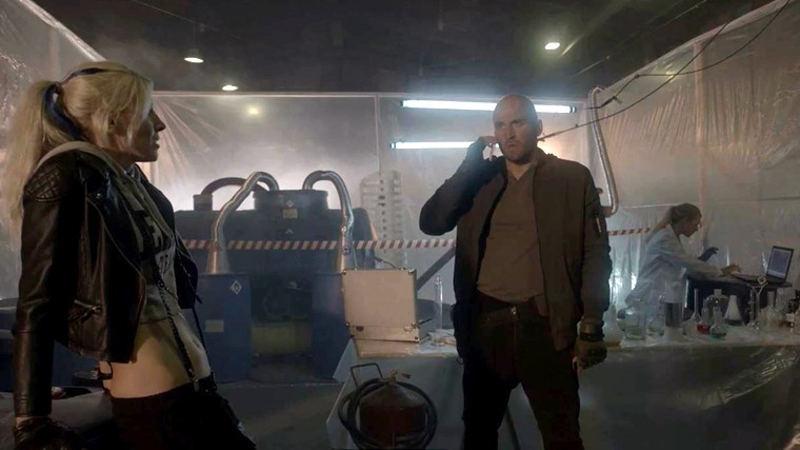 Стражи отчизны 2 сезон кадр из фильма
