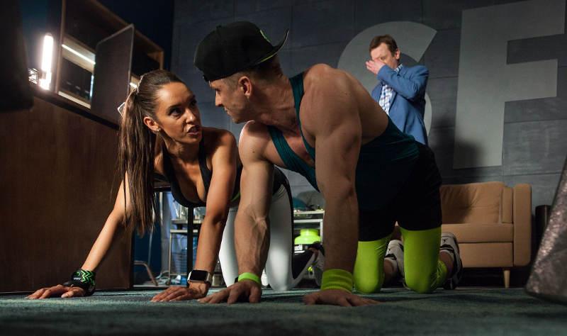 Фитнес 3 сезон кадр из фильма