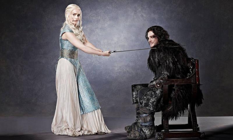 Игра престолов 8 сезон 6 серия картинка