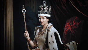 Корона 3 сезон дата выхода