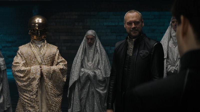 Криптон 3 сезон дата выхода