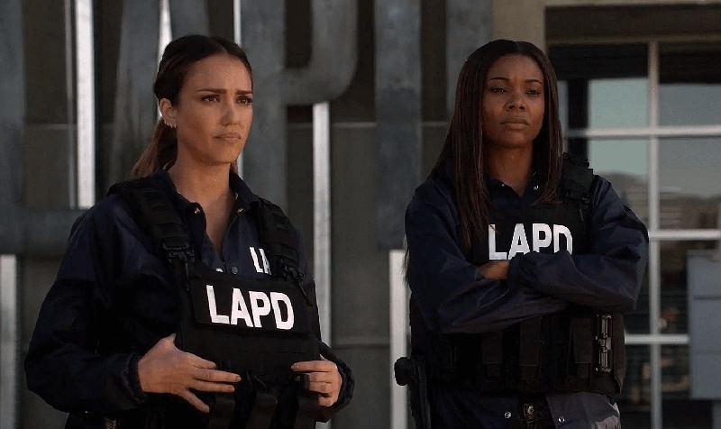 Лучшие в Лос-Анджелесе 2 сезон картинка