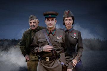 По законам военного времени 4 сезон дата выхода