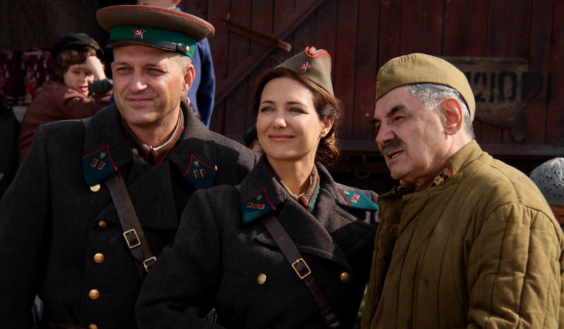 По законам военного времени 4 сезон картинка