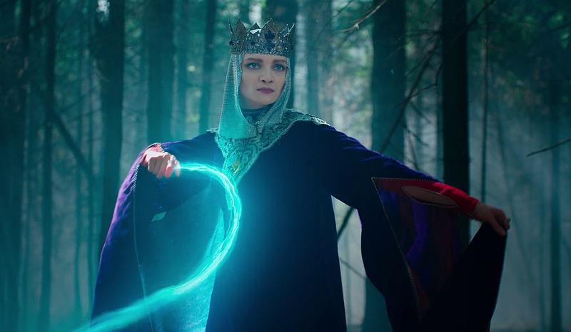 Последний богатырь 2 Корень зла кадр из фильма