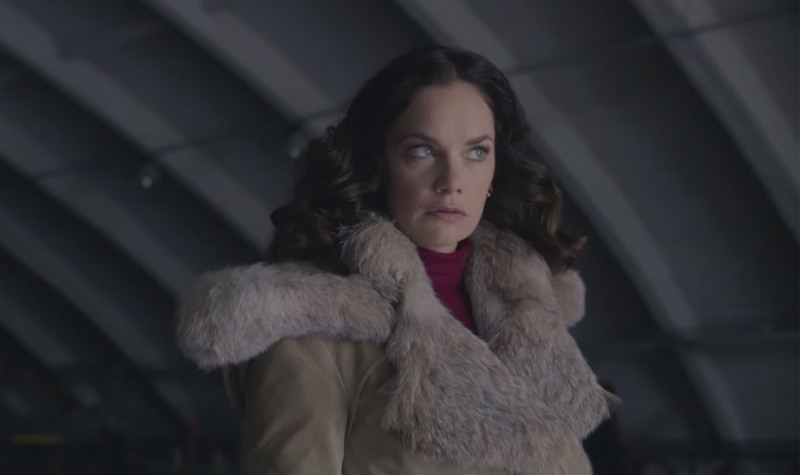 Темные начала 1 сезон кадр из фильма