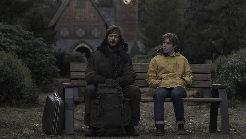 Тьма 3 сезон кадр из фильма