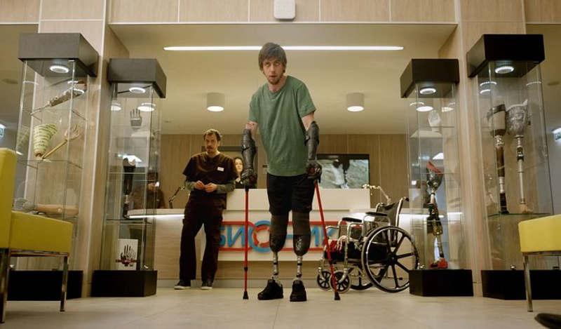 Толя-робот 2 сезон кадр из сериала