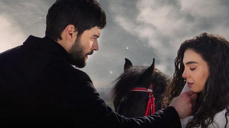 Ветреный 2 сезон кадр из сериала