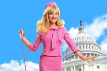 Блондинка в законе 3 фильм дата выхода