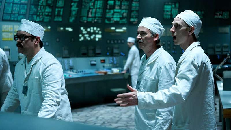 Чернобыль HBO 2 сезон картинка