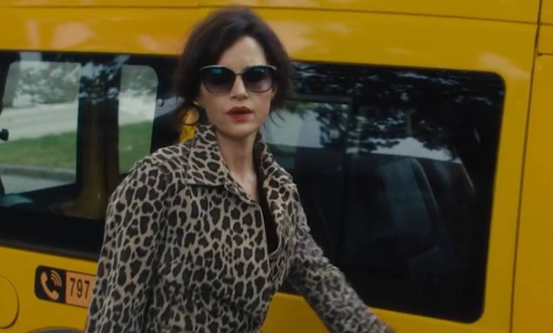Джетт 2 сезон кадр из сериала