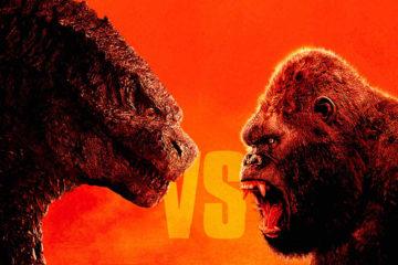 Годзилла против Конга дата выхода