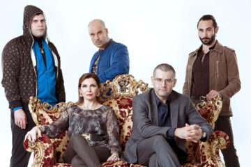 Гоморра 5 сезон дата выхода