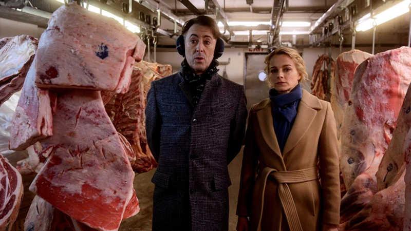 Инстинкт 3 сезон кадр из фильма