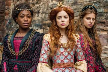 Испанская принцесса 2 сезон дата выхода сериала