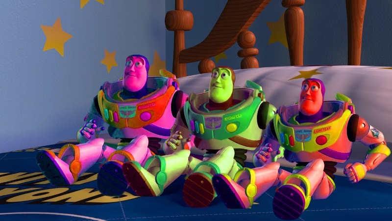 История игрушек 5 кадр из фильма