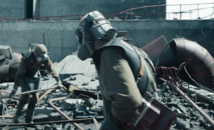 Когда выйдет сериал Чернобыль HBO 2 сезон