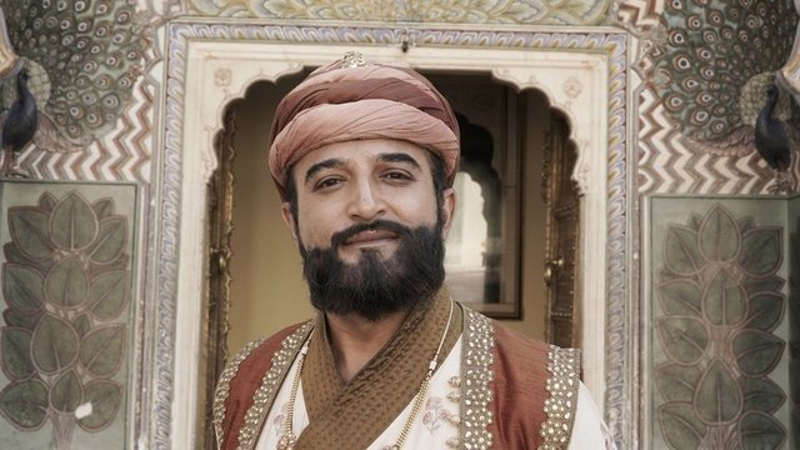 Когда выйдет сериал Поместье в Индии 2 сезон