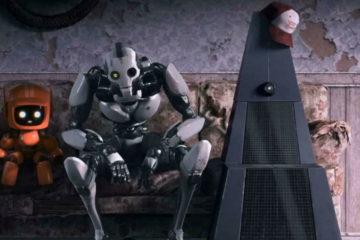 Любовь, смерть и роботы 2 сезон дата выхода