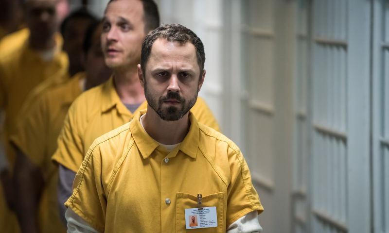 Подлый Пит 4 сезон кадр из фильма