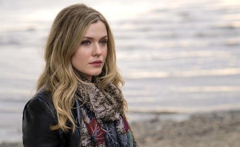 Посредник 2 сезон кадр из сериала