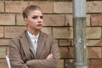 Следователь Горчакова 2 сезон дата выхода сериала