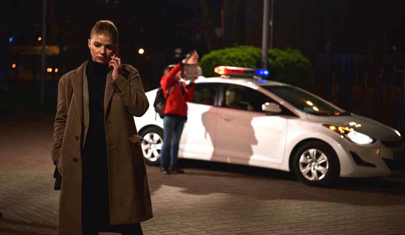 Следователь Горчакова 2 сезон кадр из сериала