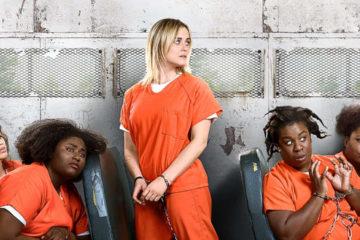 Оранжевый хит сезона 8 сезон дата выхода