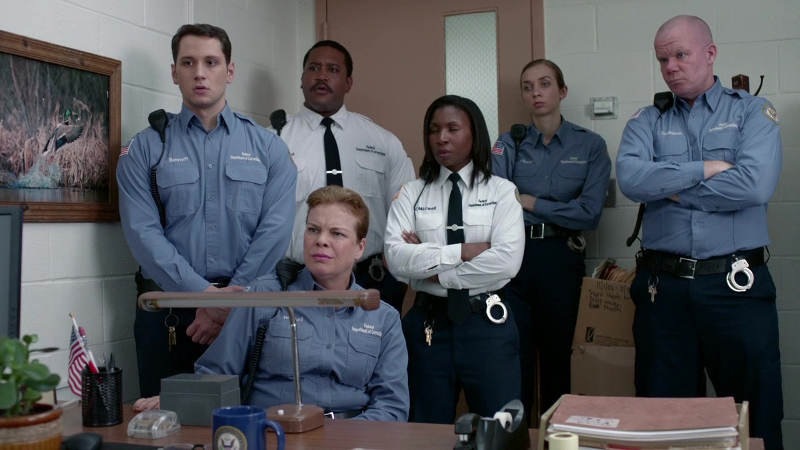 Оранжевый хит сезона 8 сезон картинка