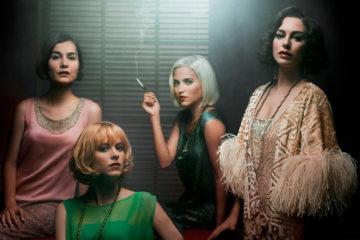 Телефонистки 5 сезон дата выхода сериала