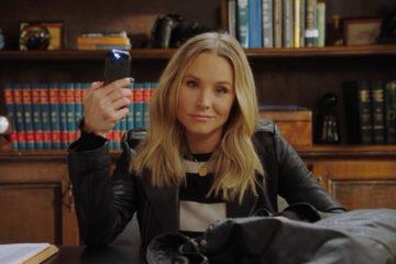 Вероника Марс 5 сезон дата выхода сериала